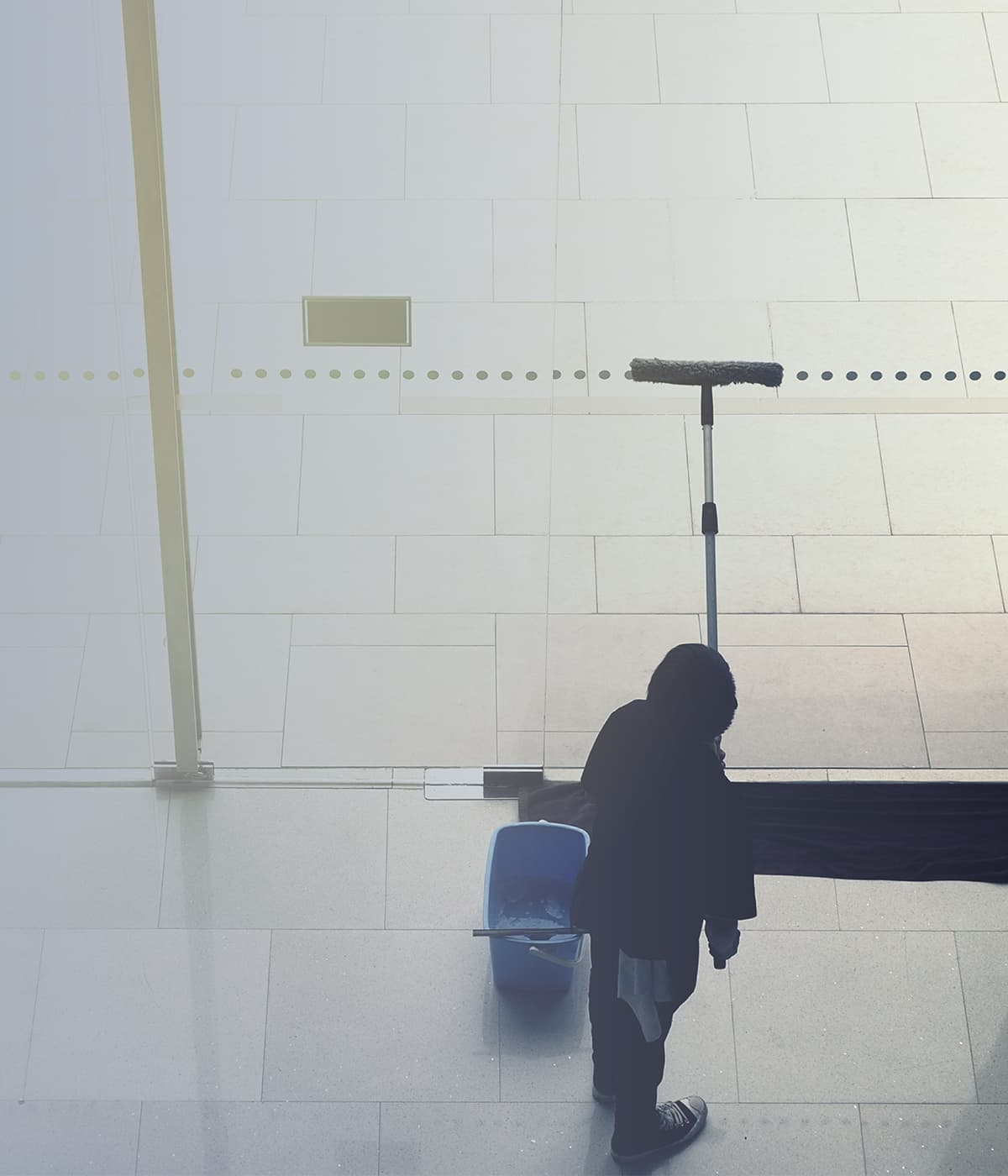UK commercial cleaning company